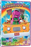 Barney: Adventure on the Bus -  DVD