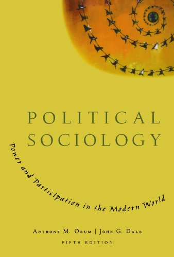 Political Sociology: Power and Participation in the Modern World