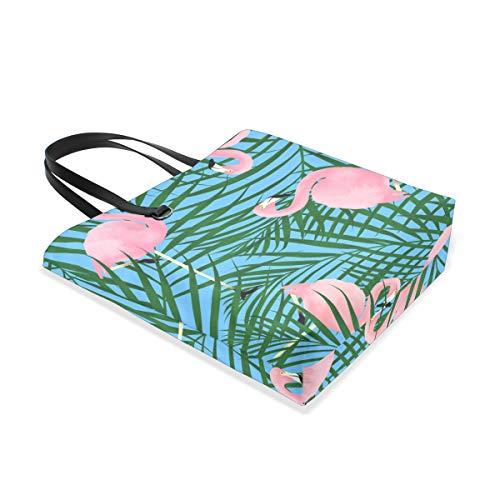 L'épaule À Sac Tote Porter Flamingo Femme 001 Unique Taille Pour Bennigiry Pattern Xx0qO6nO