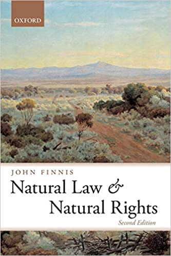 Image result for finnis natural law and natural rights