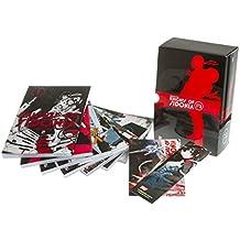 Knights of Sidonia - Caixa com Volumes de 1 à 8