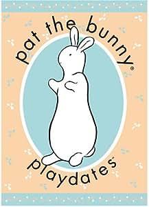 Pat The Bunny Playdates