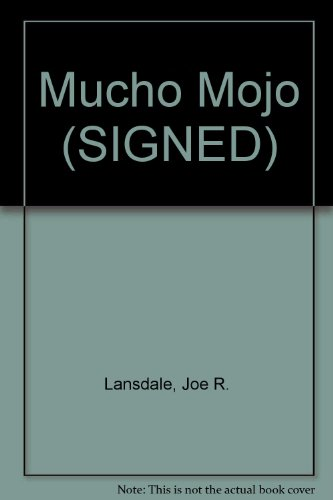 Mucho Mojo - Mucho Mojo (SIGNED)