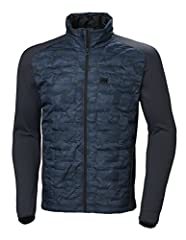 A must have in every adventures wardrobe, a great layering or travel piece with a mix of lightweight shell fabric and a slick face stretch fabric. Lifaloft is an insulation revolution that will keep you warmer with less weight and bulk due to...