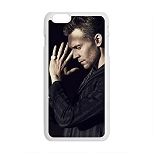Thoughtful Hansome Man Design Hard Case Cover Protector For Iphone 6 Plus