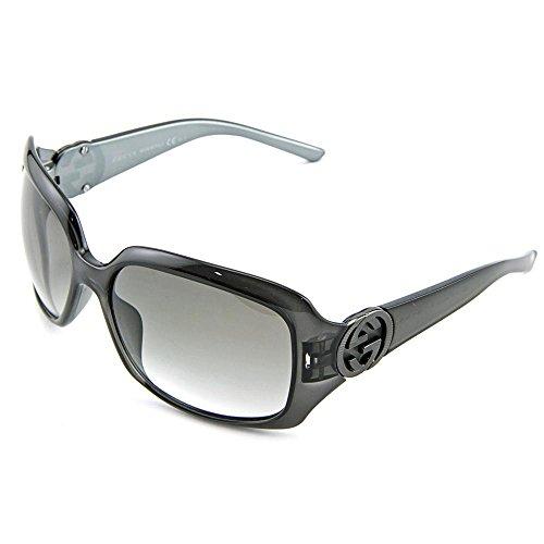Gucci Women's GUCCI 3164/S Rectangular Sunglasses