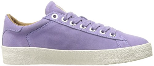 WoMen Top Lilac Fly Berg823fly Sneakers Low Suede London O1wcU5xqp