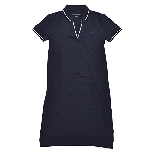 9da29a52692 Tommy Hilfiger Womens Tory Mesh Polo Dress - Buy Online in Oman. | Apparel  Products in Oman - See Prices, Reviews and Free Delivery in Muscat, Seeb,  ...