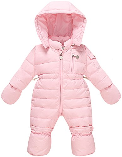 5f11b2d66 Best Baby Girls Snow Wear - Buying Guide