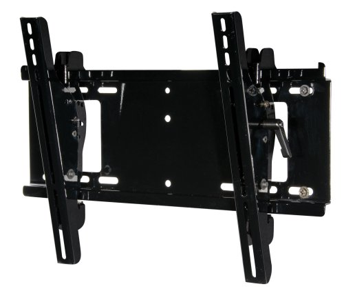 (Peerless PT640 Universal Tilt Wall Mount for 23-Inch to 46-Inch LCD Flat Panel Screens)