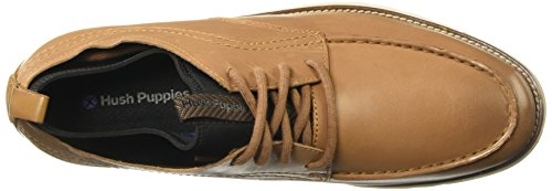 Alert Leather Mens Tan Expert Oxford Puppies Hush qpExwAYgzx