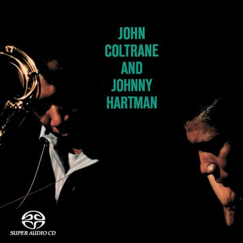 SACD : John Coltrane - John Coltrane & Johnny Hartman (Hybrid) (Hybrid SACD, Single Layer SACD)