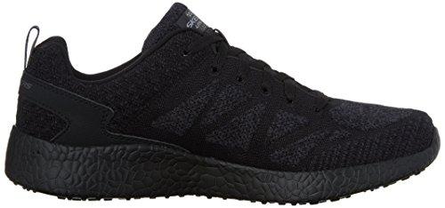 Skechers Sport Men's Energy Burst Deal Closer Sneaker Black/Black from china online dOXVJQCnH