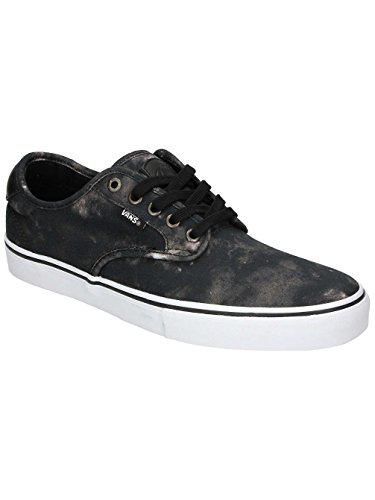 Vans Chima Ferguson Pro zapatillas emulsion black