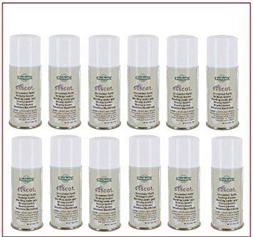 Petsafe SSSCAT Refill Spray 12 Pack. by PetSafe