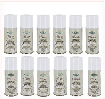 Petsafe SSSCAT Refill Spray 12 - Refill Ssscat Spray