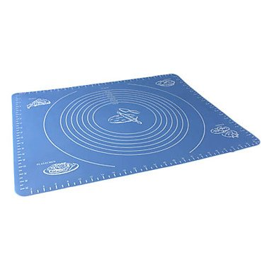 GONGXI Big Size Silica Gel Pad Baking Mat with Marks