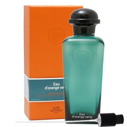 Hermes Eau DOrange Verte agua de colonia Flacon Pompe 200 ml