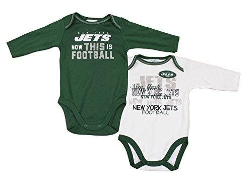 Unisex Infant Piece Bodysuit Green