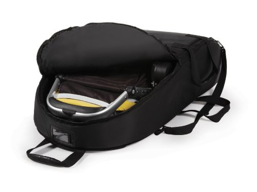 Quinny Buzz Travel Bag, Black