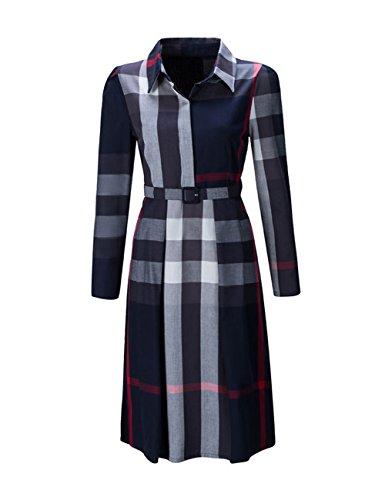 90 dress style - 4