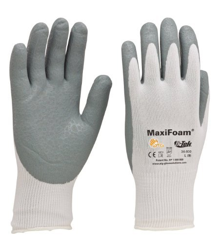 Pip 34 800 Xl Maxifoam G Tek Premium Nitrile Foam Coated