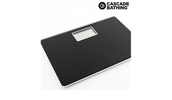 Parlante Báscula Digital - Báscula digital de baño (Precio por pieza 26,00 & # x20ac;): Amazon.es: Hogar
