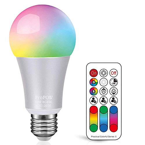 Colored Led Night Light Bulbs