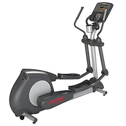 Elliptical Cross Trainer & Exercise Bike Fitness Home Cardio Workout 2 IN 1 Ausdauertraining