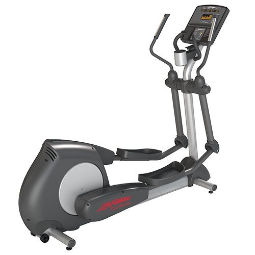 Life Fitness Club Series Elliptical Cross Trainer CSX-0000C-05