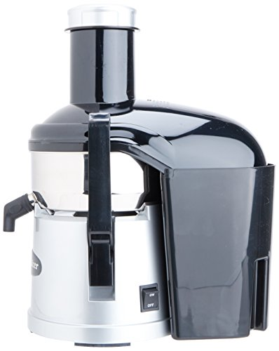 Jack Lalanne Masticating Juicer ~ Omega bmj review juicerreviewsdirect