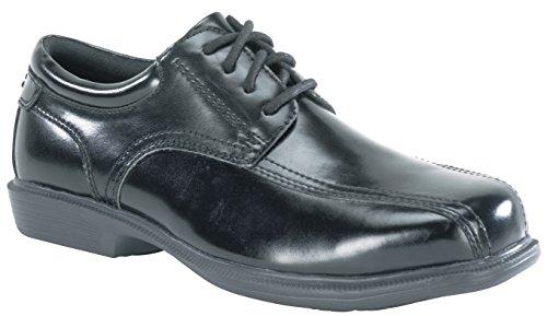 Florsheim Work Men's coronis FS2000 Work Shoe, Black, 13 3E US by Florsheim
