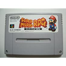 Super Mario RPG Legend of the Seven Stars, Super Famicom (Super NES Japanese Import)