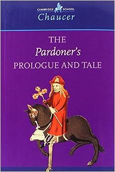 Book The Pardoner's Prologue and Tale (Cambridge School Chaucer)