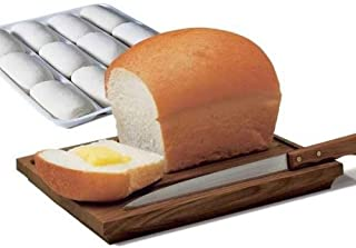 product image for Bridgford Foods French Demi Loaf Dough, 6 Ounce -- 60 per case.