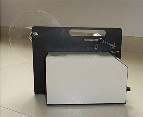 MXBAOHENG Dispensador de Etiquetas automático máquina de despegar etiquetadora AL-505L: Amazon.es: Hogar