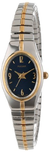 Pulsar Water Resistant Wrist Watch (Pulsar Women's PC3090 Watch)
