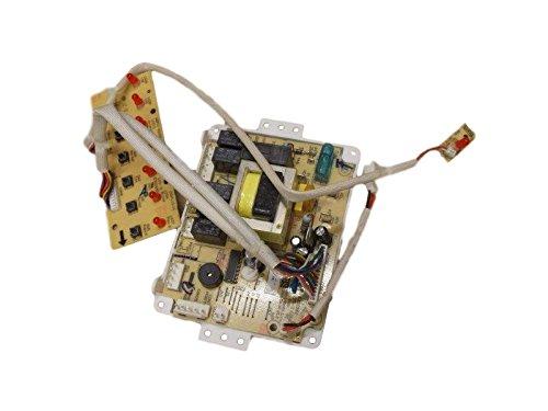 Original Amica placa de control para lavavajillas - 1017840 ...