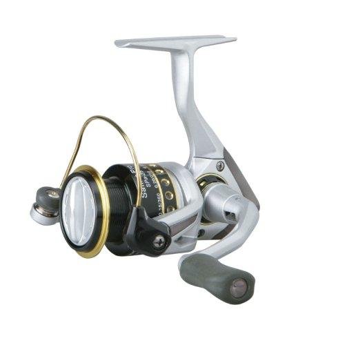 Okuma fishing tackle spa 10 safina pro spinning fishing for Okuma fishing reels