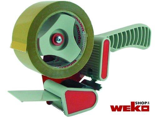 HaWe 11000westp Roller avec freins