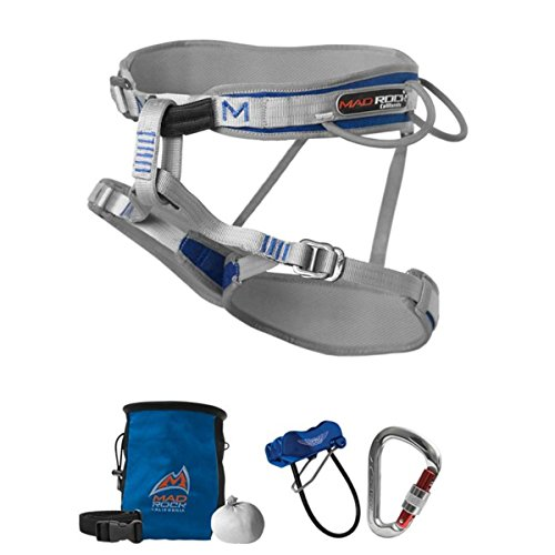 Climbing Package Sport - Mad Rock Mars Climbing Package - Large