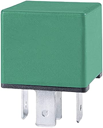 4RA 965 400-001 HELLA Relè corrente principale 12 V
