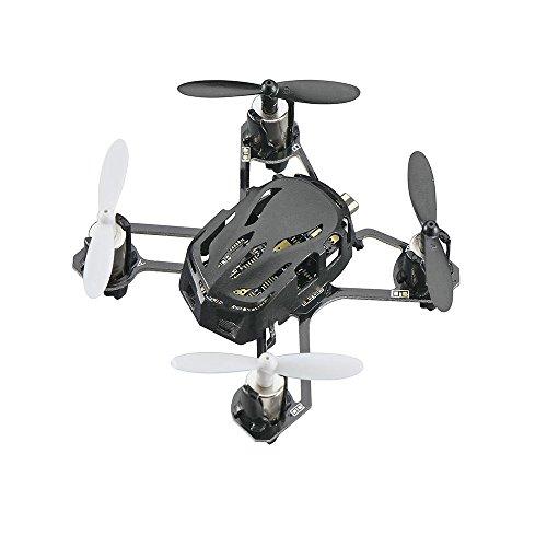 Estes Proto X Nano R/C Quadcopter, Black
