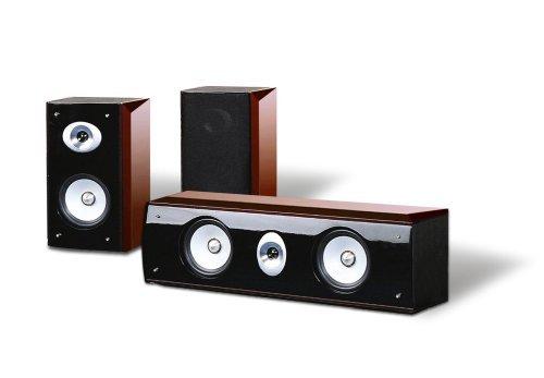 (税込) Pure and Acoustics Center Dream Series B077JQFWW9 5-Inch Surround and Center Speaker Set (High-Gloss Black) [並行輸入品] B077JQFWW9, ナカイニット:63faa0e4 --- wattsimages.com