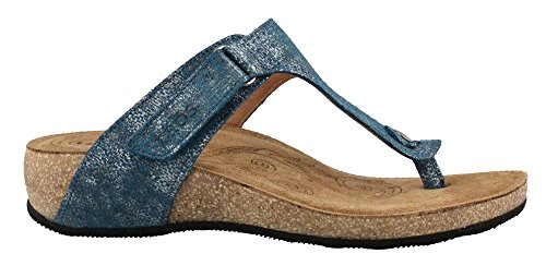 Blue Sandal Taos Lucy Women's Wedge Z7cIPq