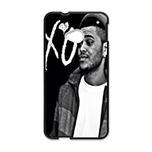 Generic Case The Weeknd XO For HTC One M7 G7G6952630