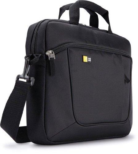 Case Logic AUA-314 14.1-Inch Laptop/ MacBook Air / Pro Retina Display and iPad Slim Case (Black), Best Gadgets