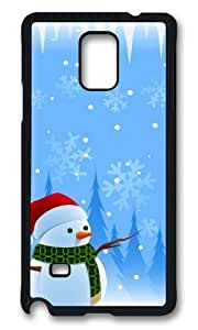Adorable christmas 2 Hard Case Protective Shell Cell Phone Ipod Touch 5
