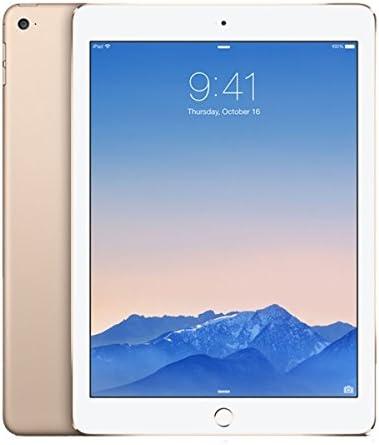 Apple iPad Pro 10.5in (2017) 256GB, Wi-Fi - Gold (Renewed)