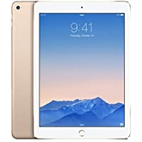 Apple iPad Pro 10.5' (2017) 64GB, Wi-Fi - Gold (Certified Refurbished)